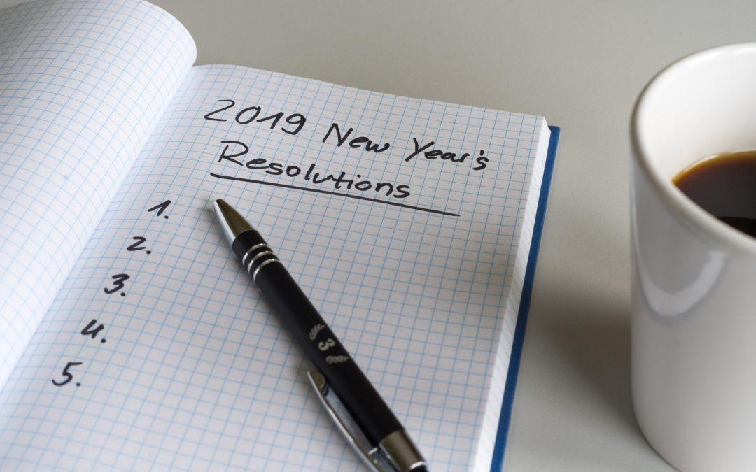 Neues Jahr – Ziele, Gedanken, Ausrichtung und Energie