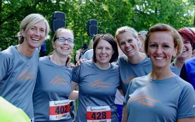 """Laufen ist eine nachhaltige und wirksame sportliche Tätigkeit … gerade in """"besonderen"""" Zeiten"""